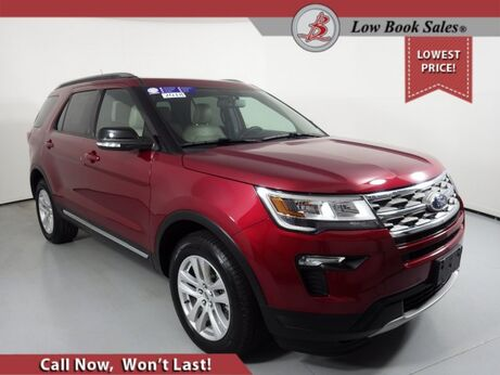 2018_Ford_EXPLORER_XLT_ Salt Lake City UT