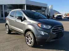Ford EcoSport 4WD Penticton BC