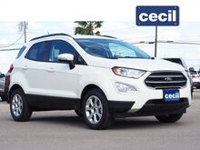 2018_Ford_EcoSport_NB_  TX