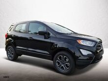 2018_Ford_EcoSport_S_ Belleview FL