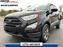 2018_Ford_EcoSport_S_ Campbellsville KY