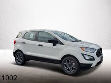 2018_Ford_EcoSport_S_ Clermont FL