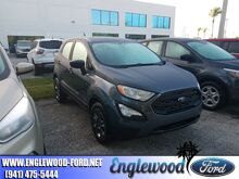 2018_Ford_EcoSport_S_ Englewood FL