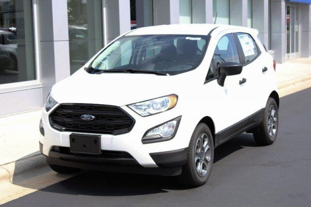 2018 Ford EcoSport S Green Bay WI
