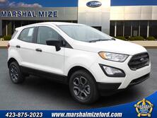 Ford EcoSport S Chattanooga TN