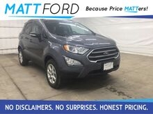 2018_Ford_EcoSport_SE 4X4_ Kansas City MO