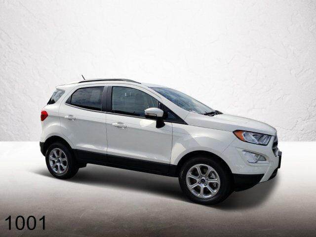 2018 Ford EcoSport SE Belleview FL