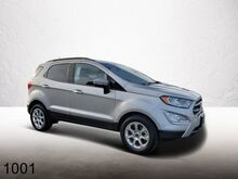 2018_Ford_EcoSport_SE_ Belleview FL