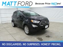 2018_Ford_EcoSport_SE_ Kansas City MO