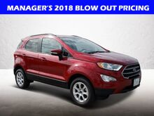 2018_Ford_EcoSport_SE_ Clermont FL