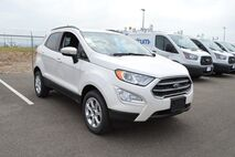 2018 Ford EcoSport SE Grand Junction CO