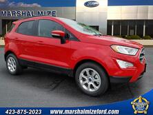 Ford EcoSport SE Chattanooga TN