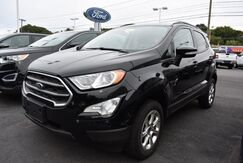 2018_Ford_EcoSport_SE_ Norwood MA