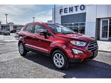 2018_Ford_EcoSport_SE_ Pampa TX