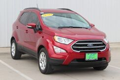 2018_Ford_EcoSport_SE_ Paris TX