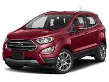 2018_Ford_EcoSport_SE_ Sault Sainte Marie ON