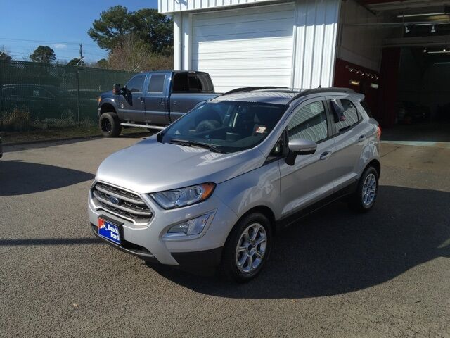 2018 Ford EcoSport SE Virginia Beach VA