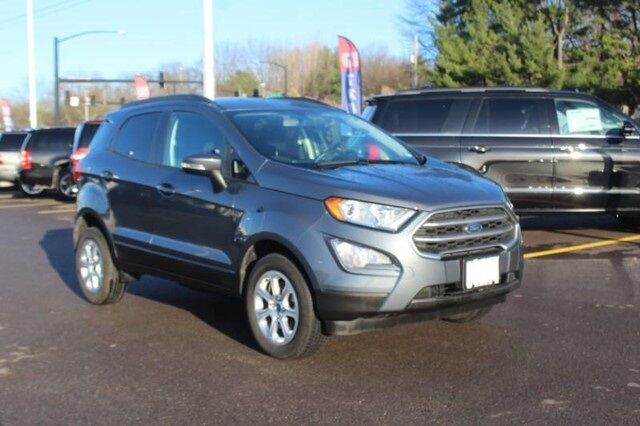 2018 Ford EcoSport SE Washington MO