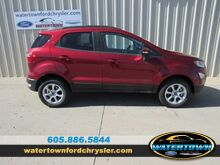 2018_Ford_EcoSport_SE_ Watertown SD