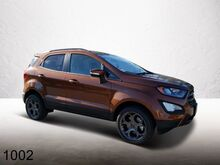 2018_Ford_EcoSport_SES_ Belleview FL