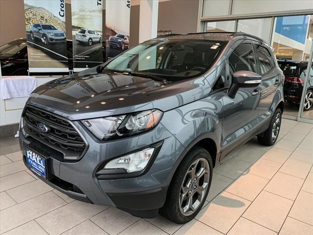 2018 Ford EcoSport SES Brookfield WI