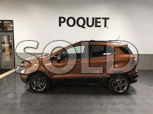 2018_Ford_EcoSport_SES_ Golden Valley MN