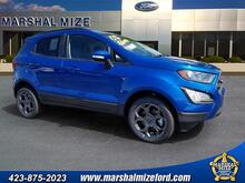 2018_Ford_EcoSport_SES_ Chattanooga TN