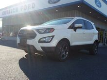 2018_Ford_EcoSport_SES_ Nesquehoning PA