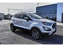 2018_Ford_EcoSport_SES_ Pampa TX
