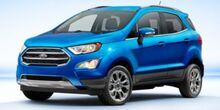 2018_Ford_EcoSport_SES_ Swift Current SK