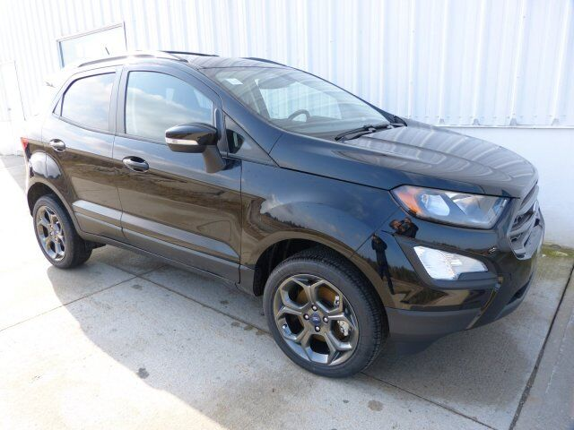 2018 Ford EcoSport SES Tusket NS