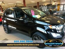 2018_Ford_EcoSport_SES_ Watertown SD