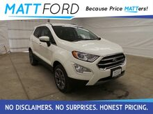 2018_Ford_EcoSport_Titanium 4X4_ Kansas City MO