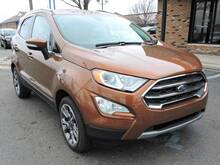 2018_Ford_EcoSport_Titanium 4dr Crossover_ Chesterfield MI