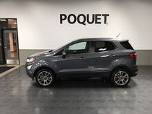 2018_Ford_EcoSport_Titanium_ Golden Valley MN