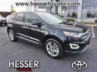 2018 Ford Edge  Janesville WI