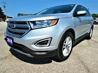 2018 Ford Edge 2.0L SEL | Heated Seats | Back Up Cam