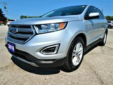 Ford Edge 2.0L SEL | Heated Seats | Back Up Cam 2018