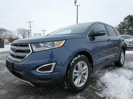 2018 Ford Edge *SALE PENDING* SEL   Navigation   Heated Seats   Remote Start Essex ON