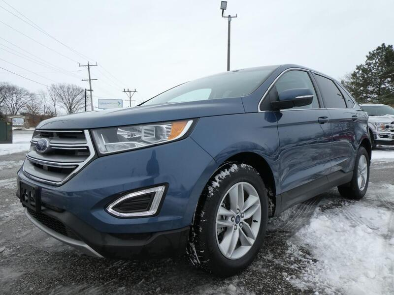 2018 Ford Edge *SALE PENDING* SEL | Navigation | Heated Seats | Remote Start Essex ON