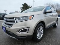 2018 Ford Edge *SALE PENDING* SEL   Navigation   Heated Seats   Remote Start