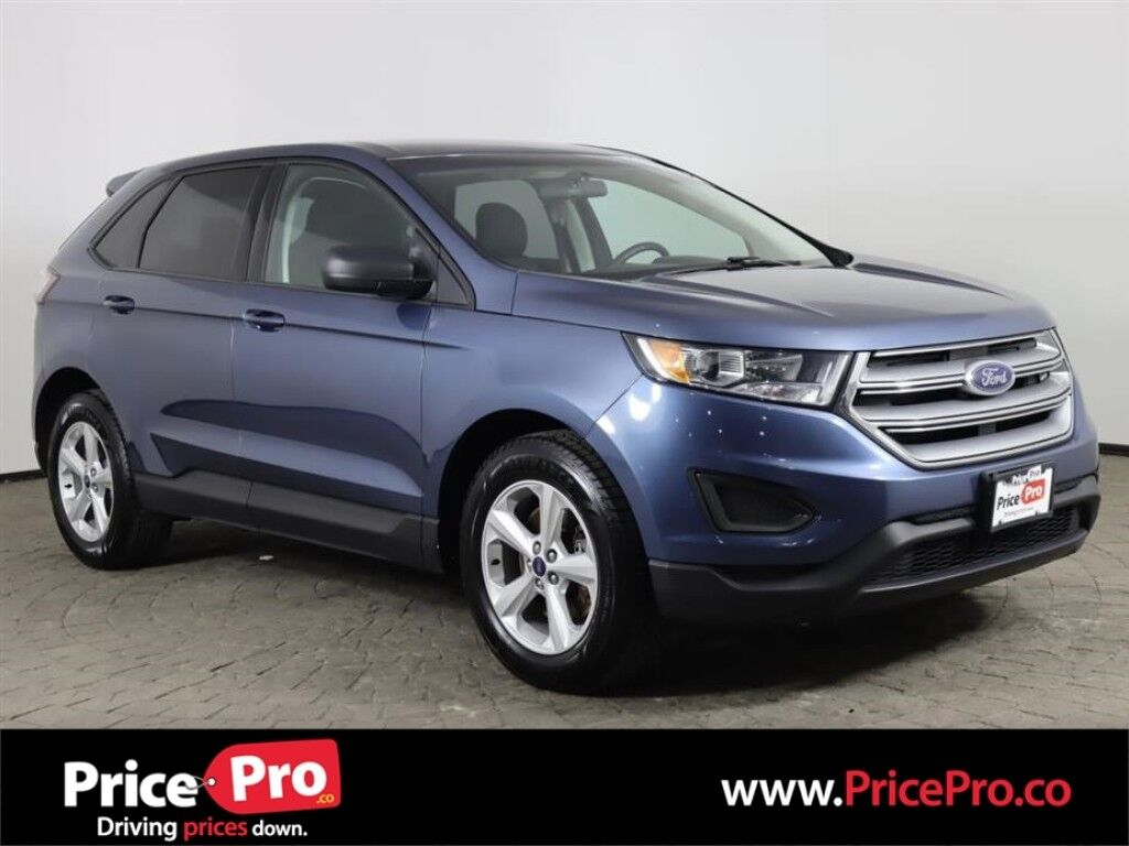 2018 Ford Edge SE AWD Ecoboost Maumee OH