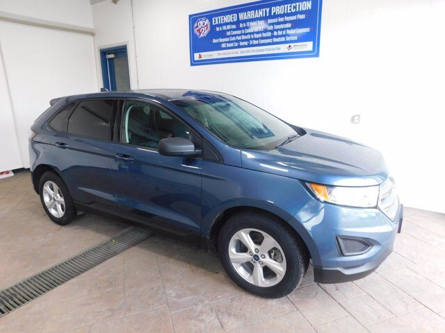 2018 Ford Edge SE AWD Listowel ON