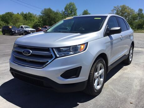 2018 Ford Edge SE Campbellsville KY