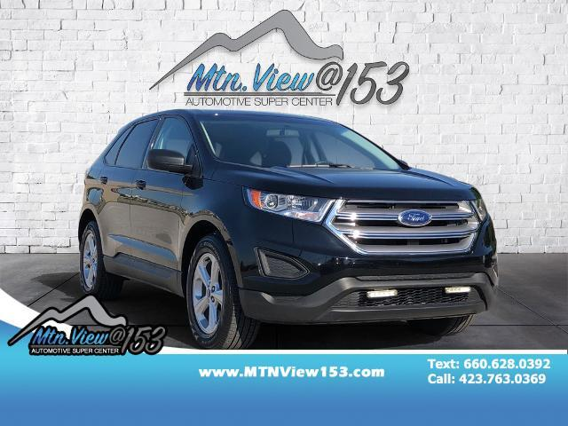2018 Ford Edge SE Chattanooga TN
