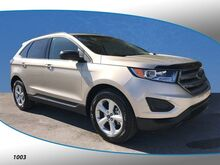 2018_Ford_Edge_SE_ Clermont FL