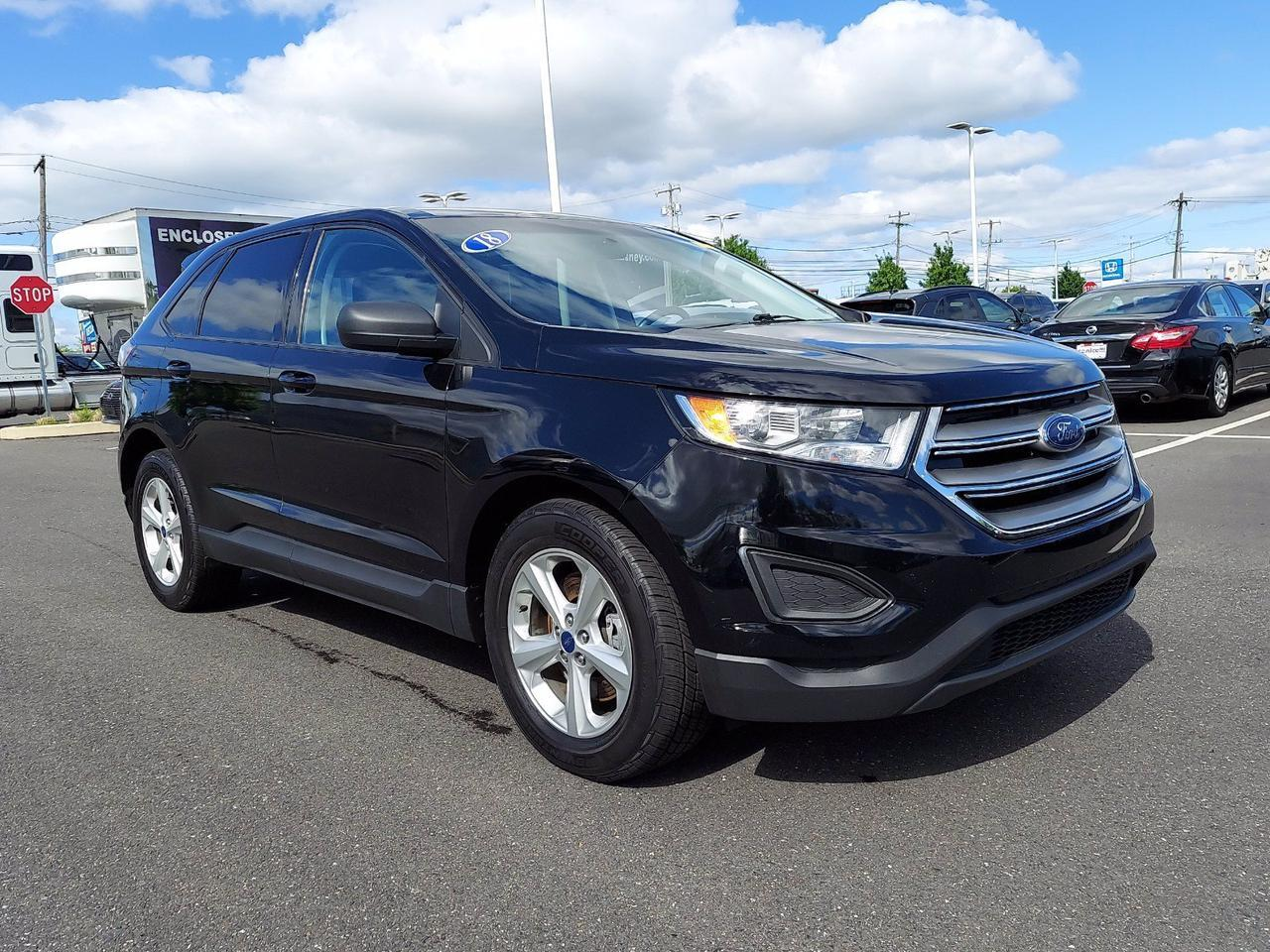 2018 Ford Edge SE Conshohocken PA