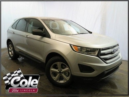2018_Ford_Edge_SE FWD_ Southwest MI