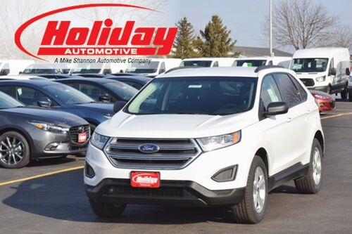 2018_Ford_Edge_SE_ Fond du Lac WI