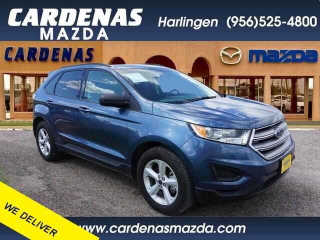 2018 Ford Edge SE Harlingen TX